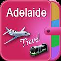 Adelaide Offline Travel Guide icon