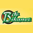 Bite Bikaner, Janakpuri, New Delhi logo