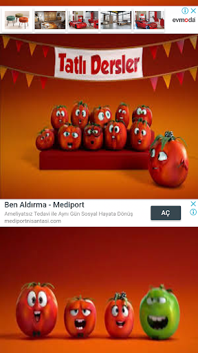 Domates Reklamı şarkıları Internetsiz Apk Download Apkpureco