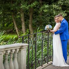 Wedding photographer Darya Mazur (mazur-dasha). Photo of 28.02.2017