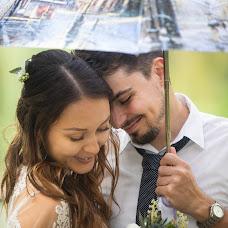 Wedding photographer Evgeniy Sukovatykh (evgenysukovatykh). Photo of 23.09.2018