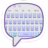 Keyboard Theme for Viber Messenger