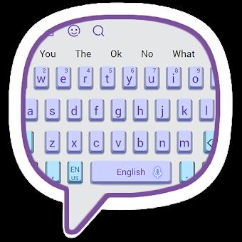 Keyboard Theme for Viber Messenger