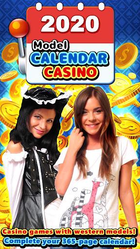 Hot Model Casino Slots : Sex y Slot Machine Casino 1.1.6 screenshots 1