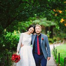 Wedding photographer Natalya Surinova (ginny). Photo of 10.06.2015