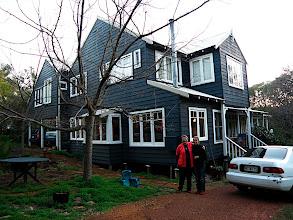 Photo: The Olsen's home, Darlington, WA