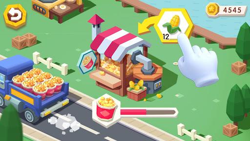 Town Farm: Truck mod apk 8.39.00.01 screenshots 3