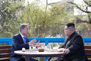 南北朝鮮の「融和報道」は韓国発信?コウモリ外交の裏で北に突きつけられる厳しい選択