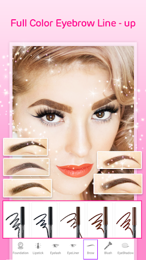 Makeup Photo Editor: Makeup Camera & Makeup Editor 9.8.0 screenshots 2