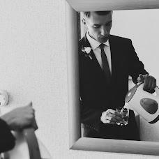 Wedding photographer Denis Medovarov (sladkoezka). Photo of 07.11.2017