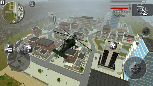 Theft Crime Simulator 1.0 screenshots 5