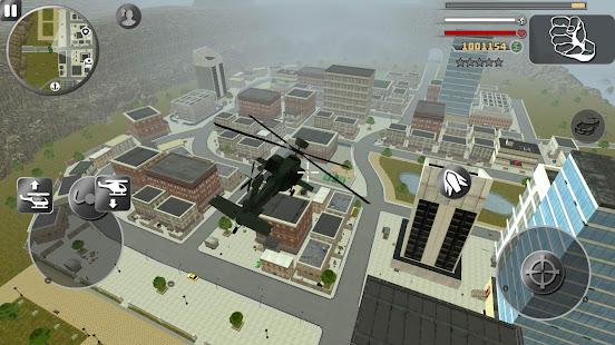 Download Theft Crime Simulator For PC Windows and Mac apk screenshot 5