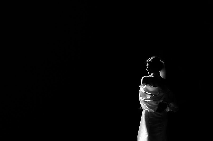 Bryllupsfotograf Artur Pogosyan (Pogart). Foto fra 17.04.2018