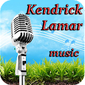 Kendrick Lamar Music icon