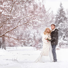 Wedding photographer Kseniya Malt (malt). Photo of 22.01.2018