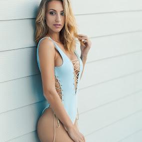 Chloe by Sean Malley - People Fashion ( beautiful, woman, bikini, sexy, swimwear, swimsuit, model, blonde, fashion )