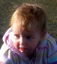 Photo: Gali 1 year old