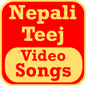 Nepali Teej Video Songs