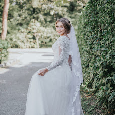 Wedding photographer Anastasiya Kodzheshau (kodjeshau). Photo of 04.11.2017