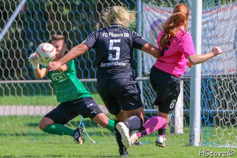 SGK – FC Phönix 06 Durmersheim  9:1 (7:0)