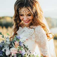 Wedding photographer Andrey Kalitukho (kellart). Photo of 14.11.2016