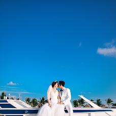 Wedding photographer Kien Nhieu (nhieukien). Photo of 25.05.2016