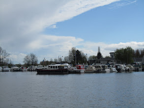 Photo: yachthaven
