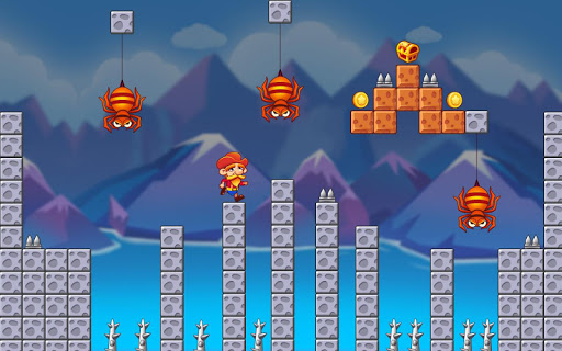 Super Jabber Jump  screenshots 10