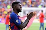 🎥 Malgré un autobut d'Umtiti, le Barça se paye le Napoli de Mertens