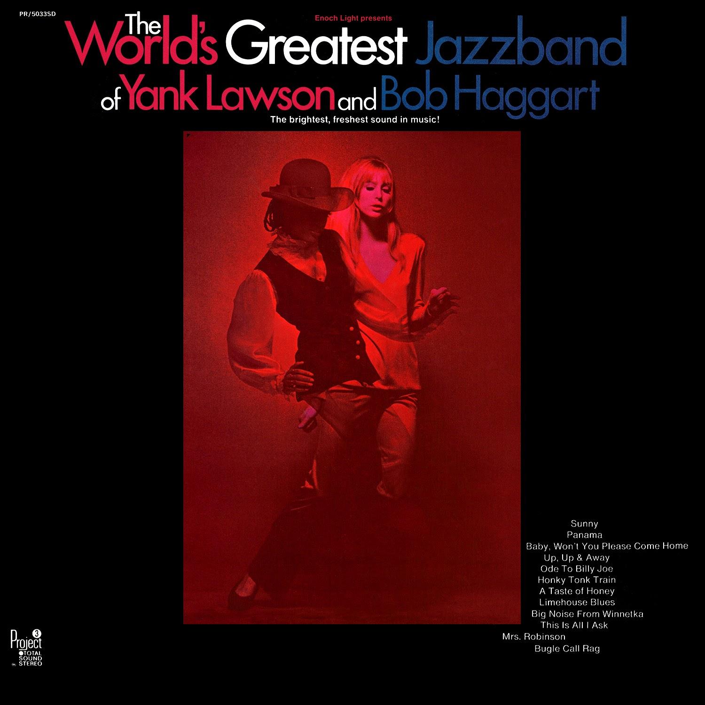 Yank Lawson, Bob Haggart