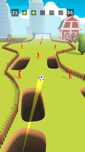 Crazy Kick! apktram screenshots 3