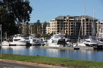 Photo: Year 2 Day 222 - The Adelaide Suburb of Glenelg #3