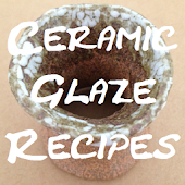 Ceramic Glaze Recipes