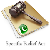 Specific Relief Act 1877