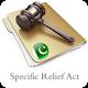 Specific Relief Act 1877 apk