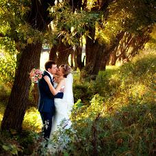Wedding photographer Anna Mochalova (NuraAM). Photo of 29.09.2014