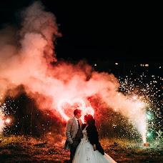 Wedding photographer Ruslan Yunusov (RuslanYunusov). Photo of 24.12.2017