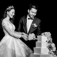 Wedding photographer Hai Dương (phuhaipqvn). Photo of 08.10.2018