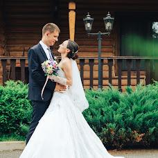 Wedding photographer Kseniya Bolkonskaya (bolkonskaya01). Photo of 25.07.2018