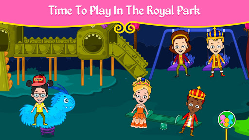 ud83dudc78 My Princess Town - Doll House Games for Kids ud83dudc51 apkmr screenshots 10