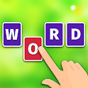 Word Tango: a word puzzle game icon