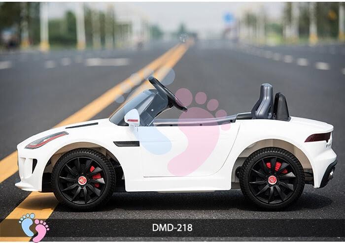 Xe oto điện trẻ em Jaguar DMD-218 7