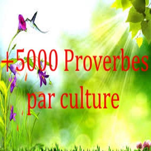 Proverbes par Culture Icon