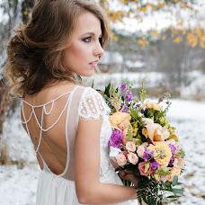 Fotógrafo de casamento Ilya Kulpin (illyschka). Foto de 25.10.2016