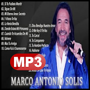 Marco Antonio solis 30 Grandes Exitos Enganchados