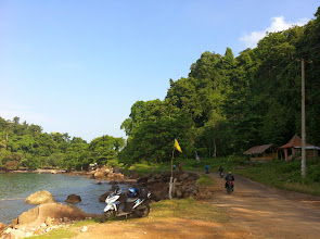 Photo: Ruta Kalianda-Bakauheni