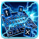 Lightning Screens Keyboard Theme icon
