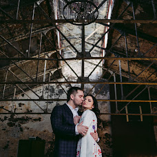 Wedding photographer Evgeniy Tuvin (etuvin). Photo of 17.03.2015