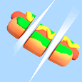 Fitty 3D icon
