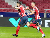 Moet Atletico Madrid titel vrezen nu Luis Suarez uitgevallen is?